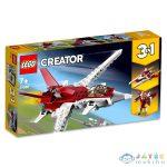 Lego Creator: Futurisztikus Repülő 31086 (Lego, 31086)
