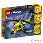 Lego Creator: Helikopterkaland 31092 (Lego, 31092)