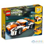 Lego Creator: Sunset Versenyautó 31089 (Lego, 31089)