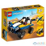 Lego Creator: Terepjáró Homokfutó 31087 (Lego, 31087)