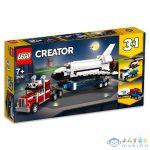 Lego Creator: Űrsikló Szállító 31091 (Lego, 31091)