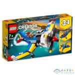 Lego Creator: Versenyrepülőgép 31094 (Lego, 31094)