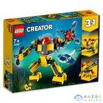 Lego Creator: Víz Alatti Robot 31090 (Lego, 31090)