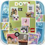 Lego Dots: Állatos Képtartók 41904 (Lego, 41904)