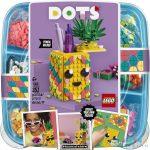 Lego Dots: Ananász Tolltartó 41906 (Lego, 41906)