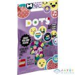 Lego Dots: Extra Csempék - 1. Sorozat 41908 (Lego, 41908)
