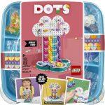 Lego Dots: Szivárvány Ékszerállvány 41905 (Lego, 41905)