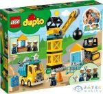 LEGO Duplo - Bontógolyó (10932)