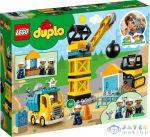 LEGO Duplo - Bontógolyó (Lego, 10932)