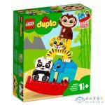 Lego Duplo: Első Egyensúlyozó Állataim 10884 (Lego, 10884)