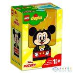 Lego Duplo: Első Mickey Egerem 10898 (Lego, 10898)
