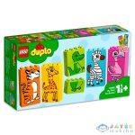 Lego Duplo: Első Vidám Kirakóm 10885 (Lego, 10885)