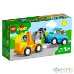 Lego Duplo: Első Vontató Autóm 10883 (Lego, 10883)