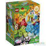 Lego Duplo: Kreatív Állatok 10934 (Lego, 10934)