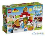 Lego Duplo: Pizzéria 10834 (LEGO, 10834)