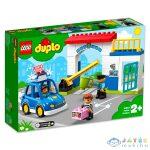 Lego Duplo: Rendőrkapitányság 10902 (Lego, 10902)