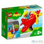 Lego Duplo: Repülőgép 10908 (Lego, 10908)