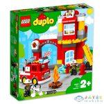 Lego Duplo: Tűzoltóállomás 10903 (Lego, 10903)