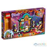 Lego Friends: Andrea Tehetségkutató Showja 41368 (Lego, 41368)