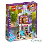 Lego Friends: Emma Műterme 41365 (Lego, 41365)