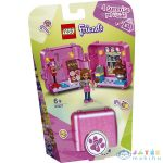 Lego Friends: Olivia Shopping Dobozkája 41407 (Lego, 41407)