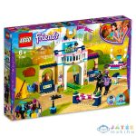 Lego Friends: Stephanie Díjugrató Pályája 41367 (Lego, 41367)