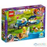 Lego Friends: Stephanie Dzsipje 41364 (Lego, 41364)