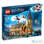 Lego Harry Potter: Roxforti Nagyterem 75954 (Lego, 75954)