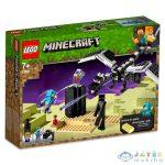 Lego Minecraft: A Vég Csata 21151 (Lego, 21151)