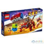 Lego Movie 2: Ultrakatty És Harcos Lucy 70827 (Lego, 70827)