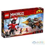Lego Ninjago: Cole Földfúrója 70669 (Lego, 70669)