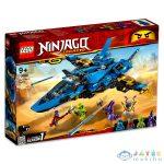 Lego Ninjago: Jay Viharharcosa 70668 (Lego, 70668)
