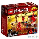 Lego Ninjago: Kolostori Kiképzés 70680 (Lego, 70680)