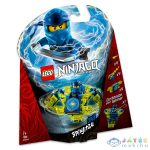 Lego Ninjago: Spinjitzu Jay 70660 (Lego, 70660)
