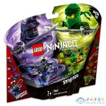 Lego Ninjago: Spinjitzu Llyold Garmadon Ellen 70664 (Lego, 70664)