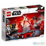 Lego Star Wars: Elit Testőr Harci Csomag 75225 (Lego, 75225)
