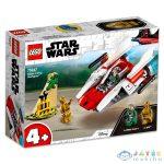 Lego Star Wars: Lázadó A-Szárnyú Vadászgép 75247 (Lego, 75247)