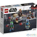 Lego Star Wars: Mandalorian Battle Pack 75267 (Lego, 75267)