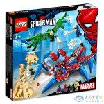 Lego Super Heroes: Pókember Pók Terepjárója 76114 (Lego, 76114)