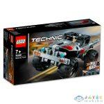 Lego Technic: Menekülő Furgon 42090 (Lego, 42090)