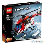 Lego Technic: Mentőhelikopter 42092 (Lego, 42092)