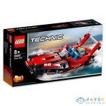 Lego Technic: Motorcsónak 42089 (Lego, 42089)