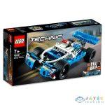 Lego Technic: Rendőrségi Üldözés 42091 (Lego, 42091)