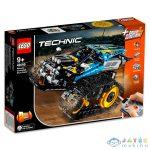 Lego Technic: Távirányítású Kaszkadőr Versenyautó 42095 (Lego, 42095)