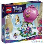 Lego Trollok: Pipacs Hőlégballonos Kalandja 41252 (Lego, LEGO-41252)
