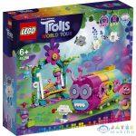 Lego Trollok: Szivárvány Étkezőbusz 41256 (Lego, 41256)