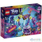 Lego Trollok: Táncparti A Techno Szirten 41250 (Lego, LEGO-41250)