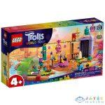 Lego Trollok: Tutajos Kaland Magányos Lapályon 41253 (Lego, LEGO-41253)