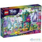 Lego Trollok: Ünnepség Pop Faluban 41255 (Lego, LEGO-41255)