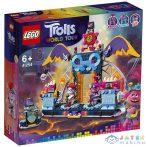 Lego Trollok: Vulkán Rock City Koncert 41254 (Lego, LEGO-41254)